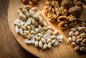 dry fruits list for pregnancy (2)